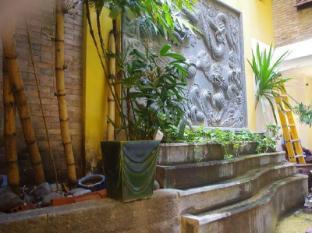Halo Hotel Ho Chi Minh City - Interior
