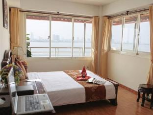 Hanoi Maidza Hotel Hanoi - Deluxe lake view