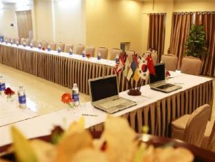 Hanoi Maidza Hotel Hanoi - Conference room