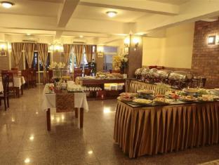 Hanoi Maidza Hotel Hanoi - Warm restaurant