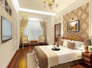 Hanoi Maidza Hotel Hanoi - Deluxe City View