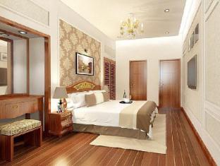 Hanoi Maidza Hotel Hanoi - Deluxe West Lake View
