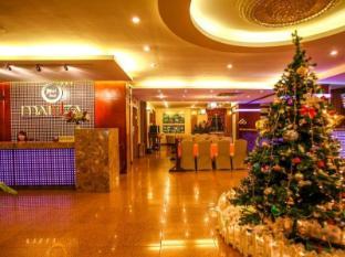 Hanoi Maidza Hotel Hanoi - Interior