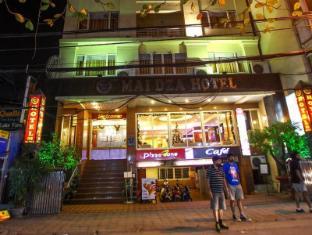 Hanoi Maidza Hotel Hanoi - Exterior