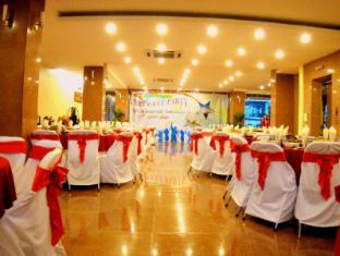 Hanoi Maidza Hotel Hanoi - Ballroom