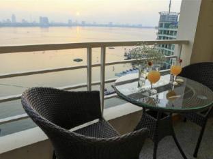 Hanoi Maidza Hotel Hanoi - View