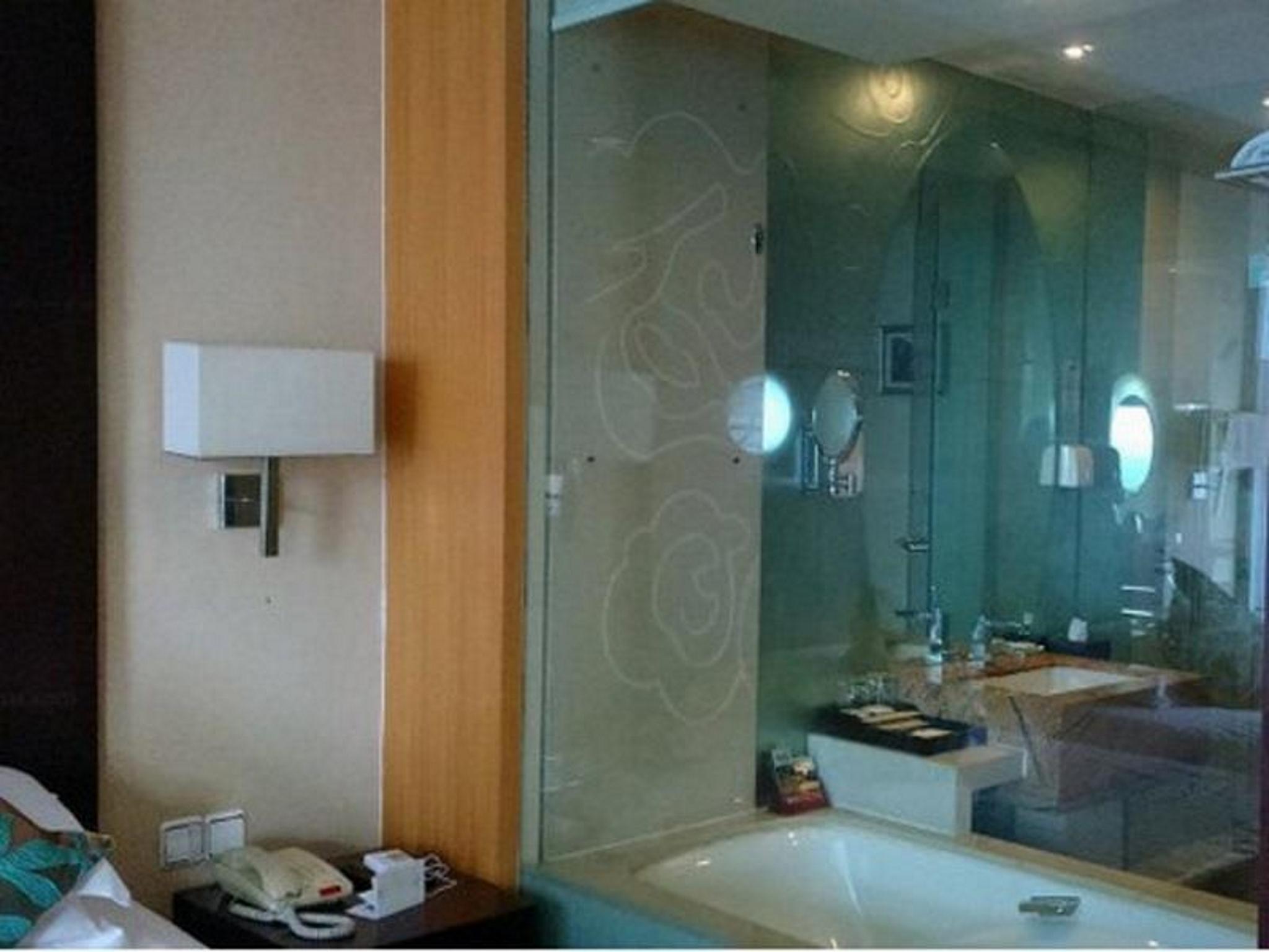 New Century Shaoxing Jinchang Hotel