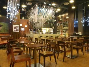 Zobon Art Hotel Zhuhai - Coffee Shop/Cafe