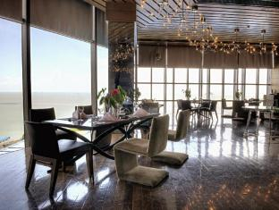 Zobon Art Hotel Zhuhai - Restaurant