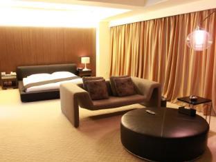 Zobon Art Hotel Zhuhai - Suite Room