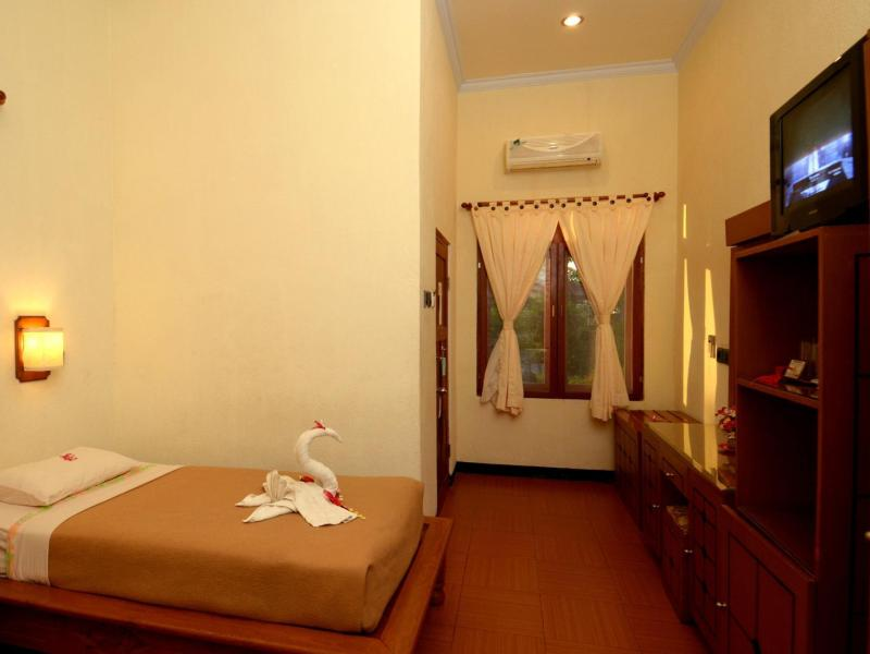 Banyualit Spa  U0026 39 N Resort Lovina