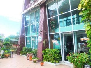 Hill Top Sweet Serviced Apartment