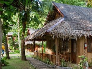 Oasis Beach & Dive Resort Panglao Island - Garden bungalow