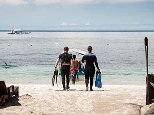 Oasis Beach & Dive Resort Panglao Island - Sports and Activities