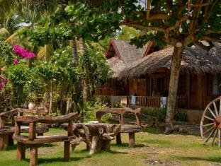 オアシス ビーチ & ダイブ リゾート パングラオ アイランド - ガーデン