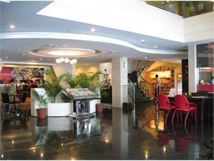 Ritz Garden Hotel Ipoh - Empfangshalle