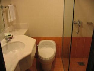 Ritz Garden Hotel Ipoh - Badezimmer