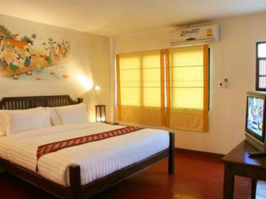 サワディー チェンマイ ハウス ホテル2