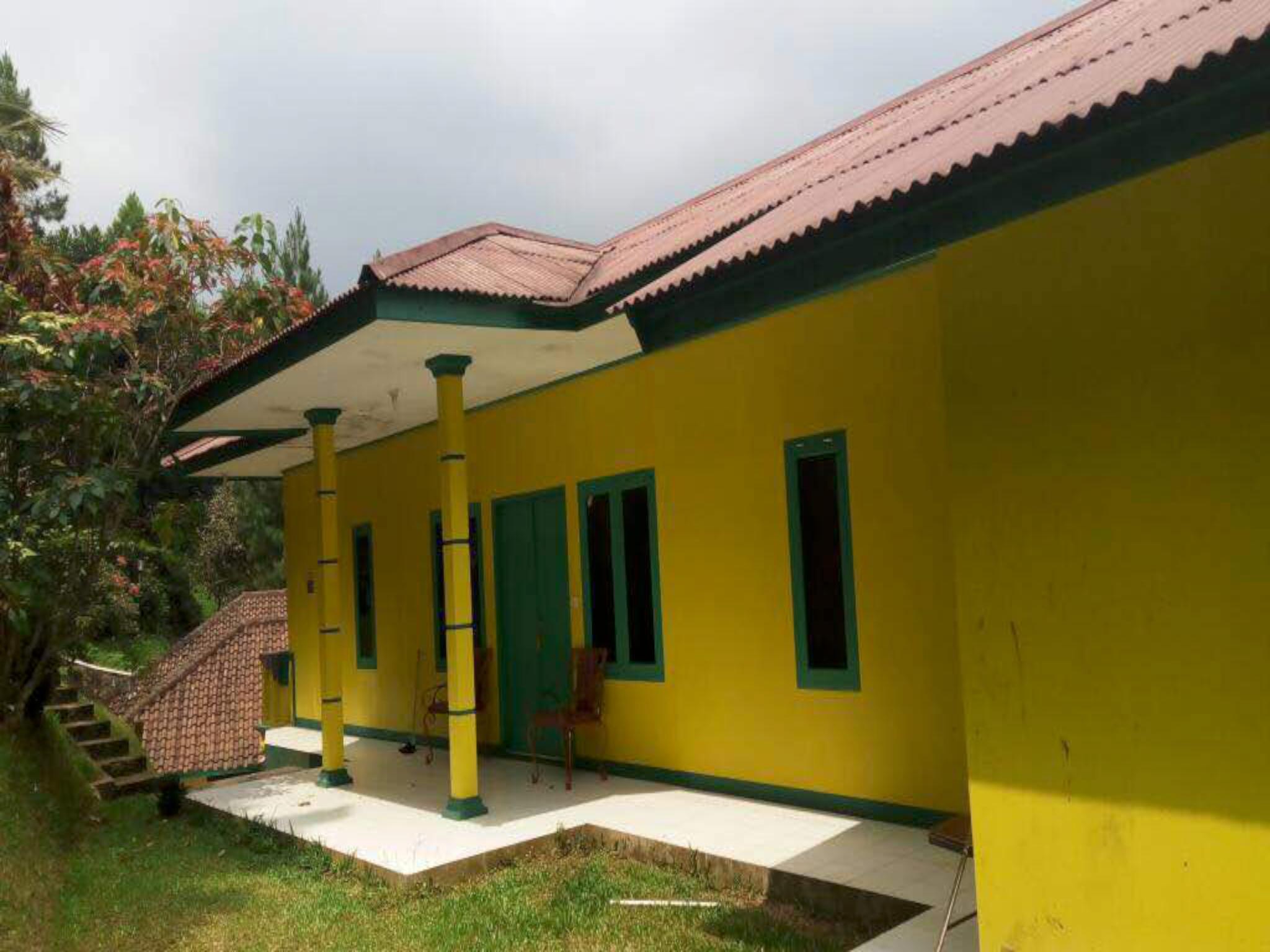 Villa PS   Dahlia