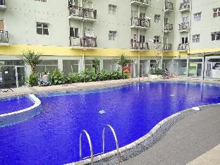 1 bedroom The Suites Metro Apartment - Yudis Bandung