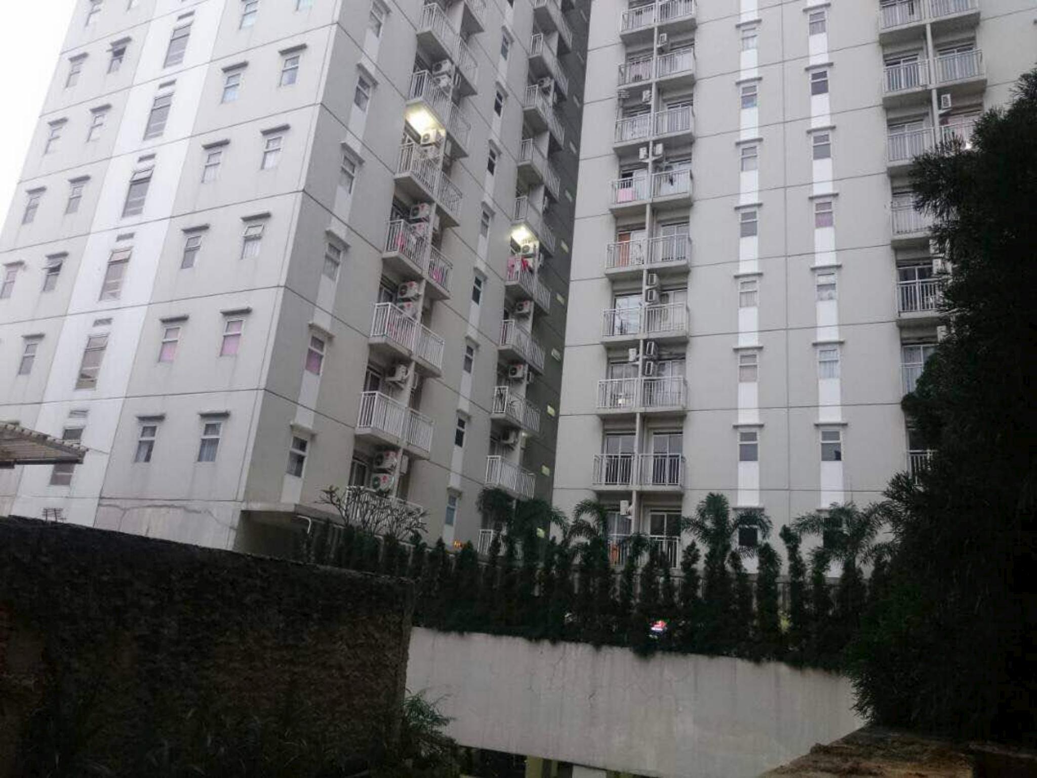 Bogor Valley Apartment Studio 6