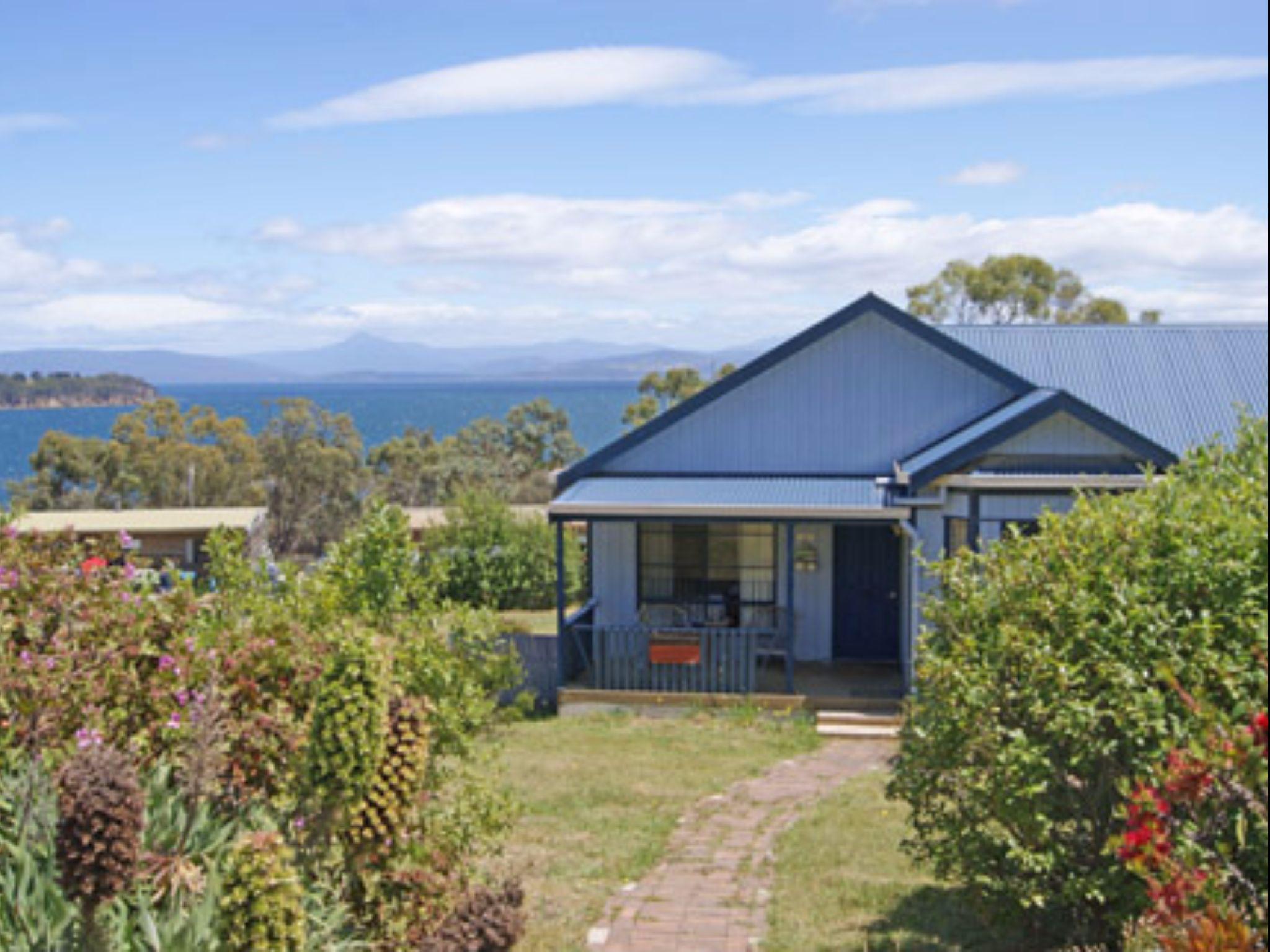 Omaroo Cottage