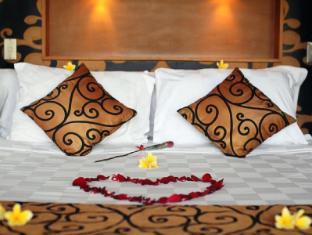 Kunti Villas Bali - Guest Room