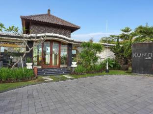 Kunti Villas Bali - Villa