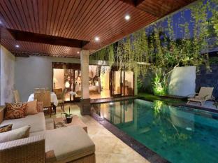 Kunti Villas Bali - Swimming Pool