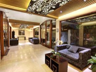 Kunti Villas Bali - Lobby