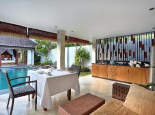 Kunti Villas Bali - Kitchen