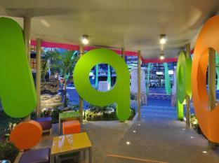 POP! Hotel Denpasar Teuku Umar Бали - Вход