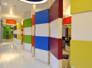 ポップ ホテル デンパサール トゥエク ウマル バリ島 - ホテル内部