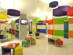โรงแรมป๊อป! เดนปาซาร์ เทอูคู อูมาร์ บาหลี - ล็อบบี้
