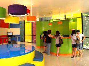 POP! Hotel Denpasar Teuku Umar באלי - קבלה