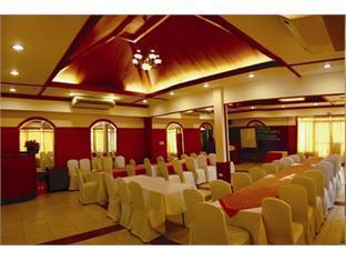 Soledad Suites Bandar Tagbilaran - Bilik Mesyuarat