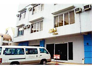 Soledad Suites Bandar Tagbilaran - Bahagian Luar Hotel
