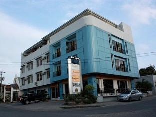 Soledad Suites Tagbilaran City - Фасада на хотела