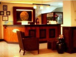 Soledad Suites Tagbilaran City - Рецепция