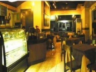 Soledad Suites Bandar Tagbilaran - Restoran