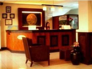 Soledad Suites Bandar Tagbilaran - Kaunter Tetamu