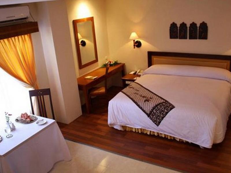 Hotel Baron Indah 3