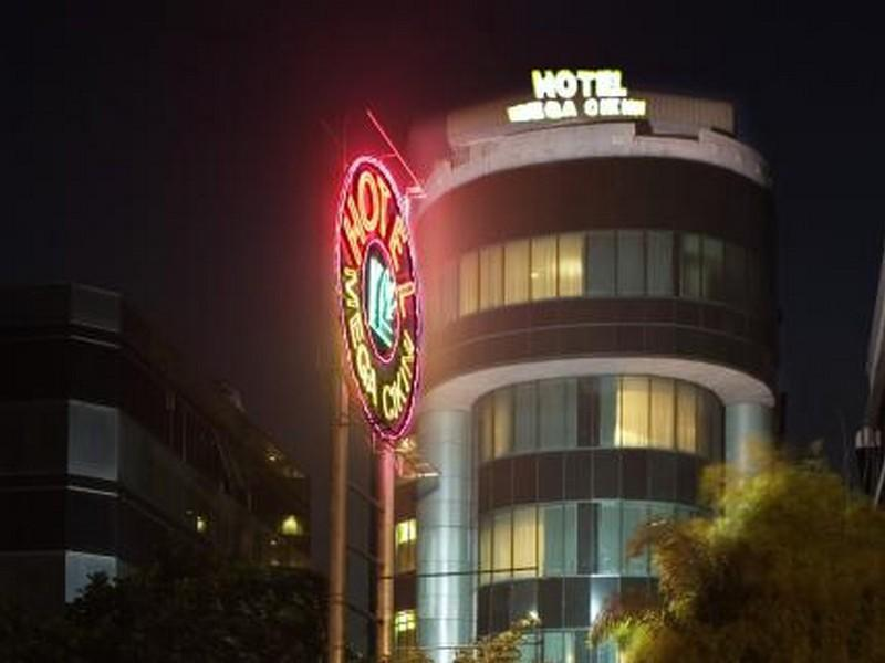 Mega Cikini Hotel Jakarta Indonesia Overview