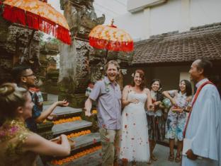 Sri Ratih Cottages Bali - Wedding at Sri Ratih