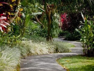 Sri Ratih Cottages Bali - Garden
