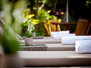 Sri Ratih Cottages Bali - Swimming Pool