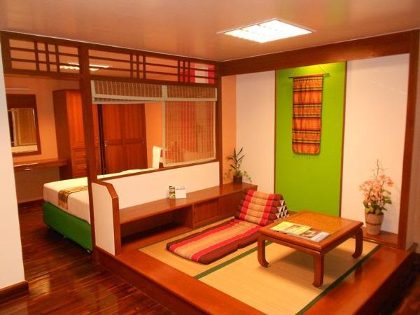 B.S. Court Hotel Bangkok