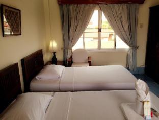 Lalco AR Hotel Vientiane - Superior Twin