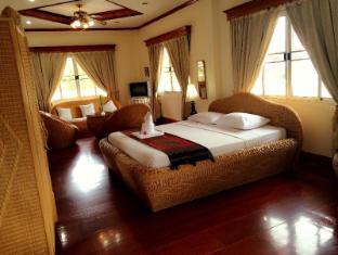 Lalco AR Hotel Vientián - Habitación