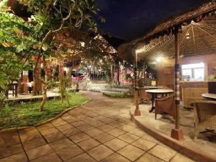 蘇利Spa度假村飯店 峇里島 - 酒吧/Lounge Bar